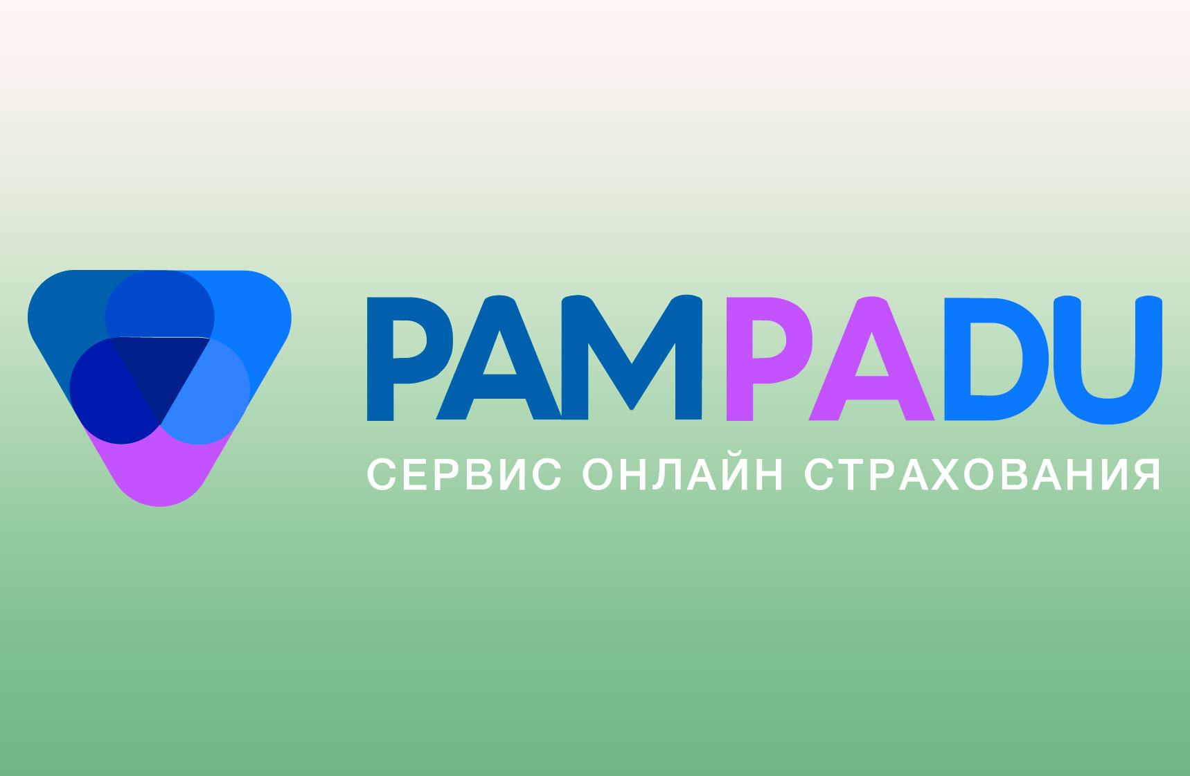 Pampadu.ru - регистрация в личном кабинете