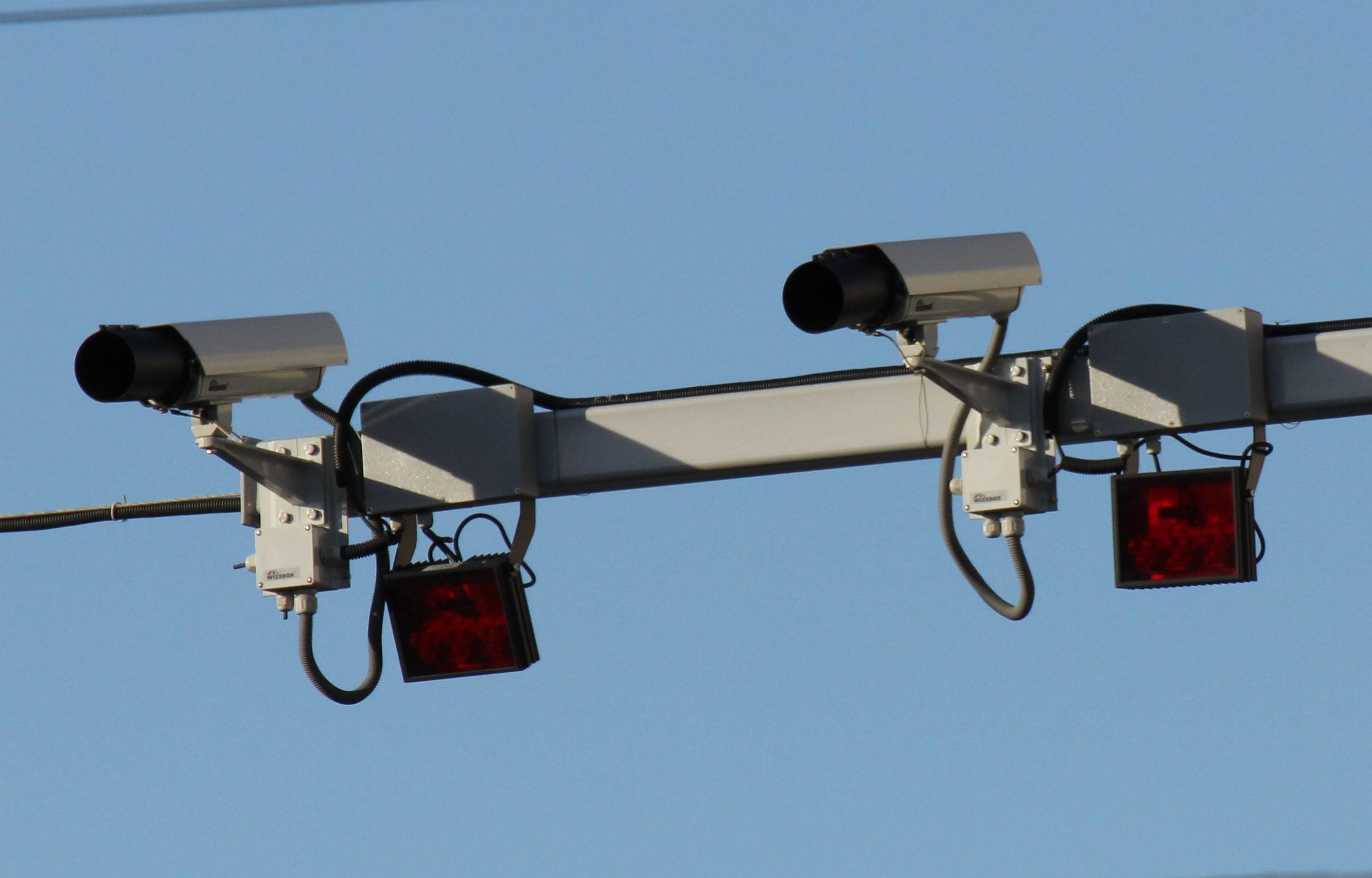 В Москве водителей без страховки ОСАГО теперь фиксируют видеокамеры