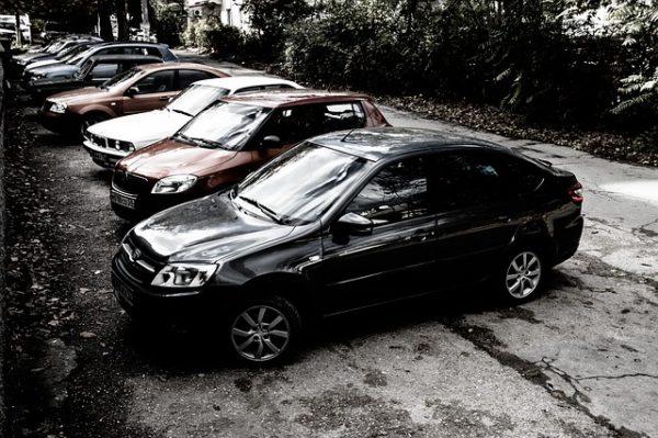 Без ОСАГО могут начать забирать автомобиль на штрафстоянку