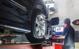 Станции технического осмотра разрешено поставить «на колеса»